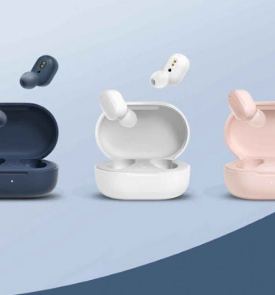 Redmi Earbuds 3 Pro specs and price