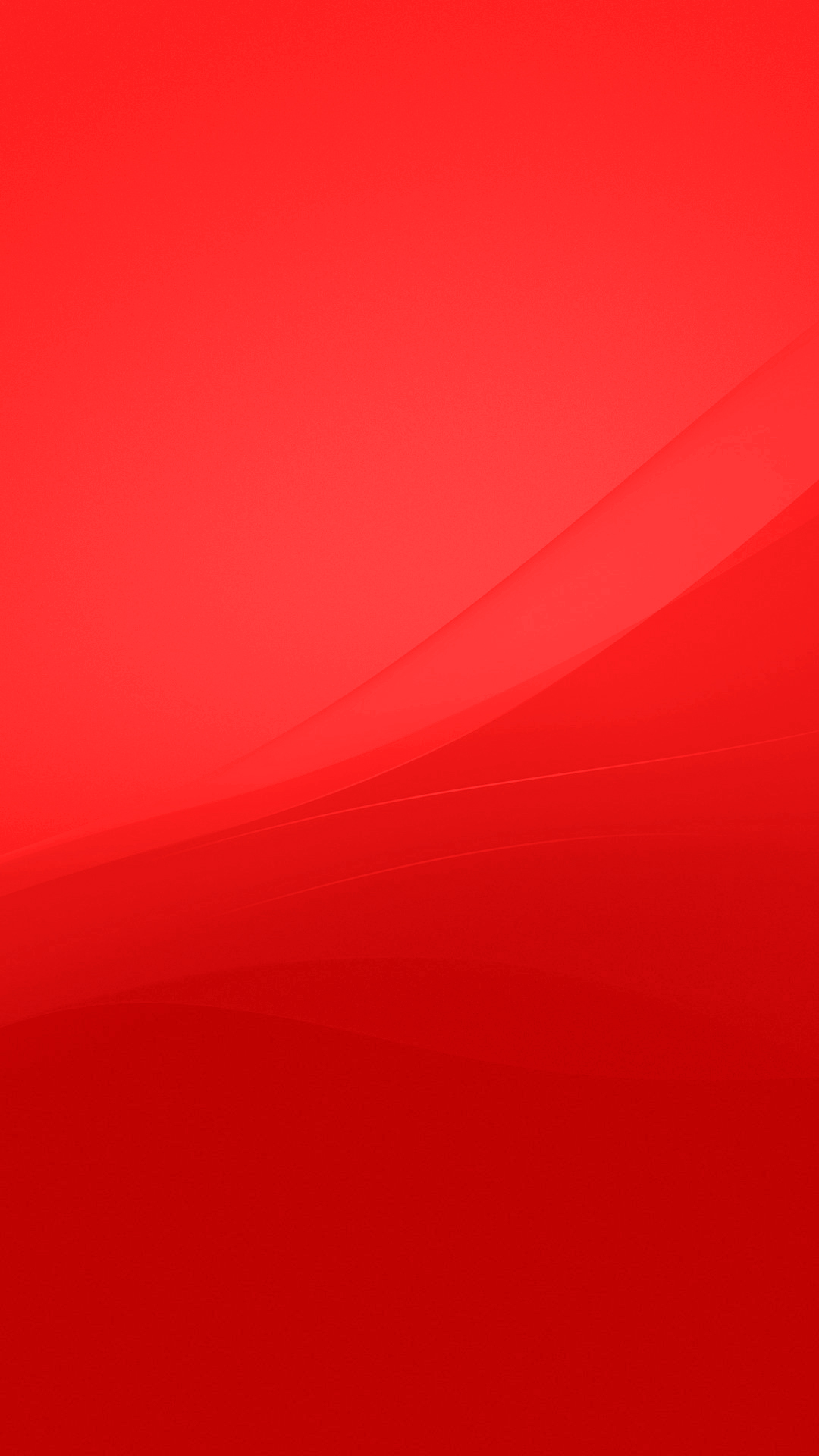 Xperia Lollipop Red Wallpaper Gizmo Bolt Exposing