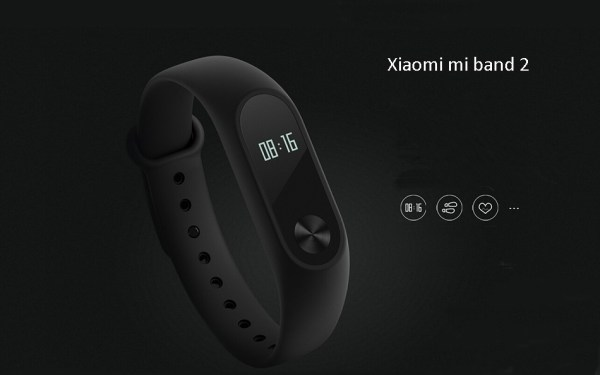Buy Xiaomi Mi Band 2 Activity Tracker For Only $19.32 On ...