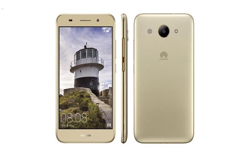 Huawei Y3 2018 - تسريبات: صور جوالات هواوي Y3 وY6 وY5 برايم موديلات 2018