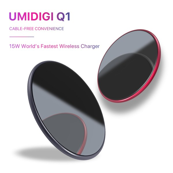 UMIDIGI Z2 Series brings affordable flagship features to ...