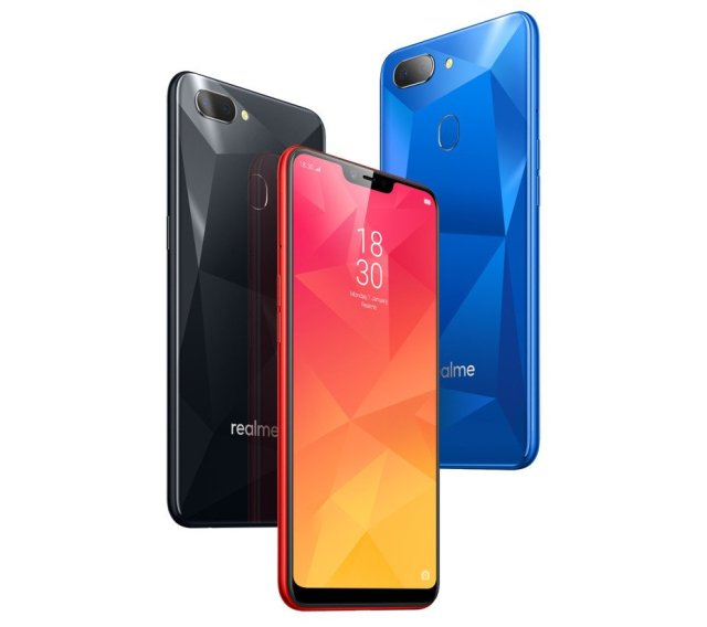 Image result for Realme 2