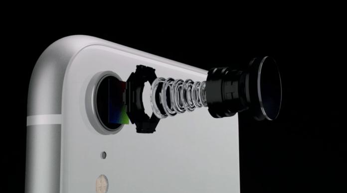 Image result for apple xr camera
