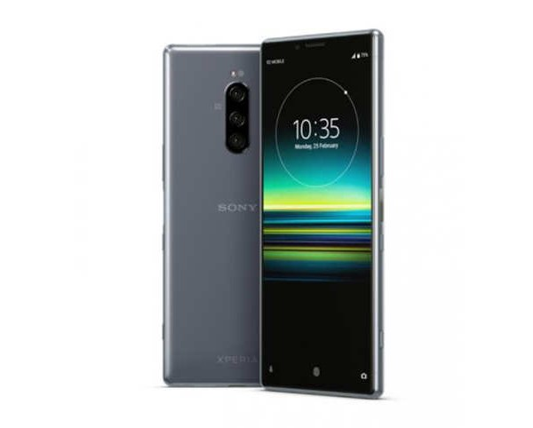 Sony Xperia 1 - Full Specification, price, review, comparison
