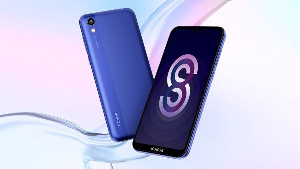 Honor 8S launched in Russia; Price, specifications, and ...