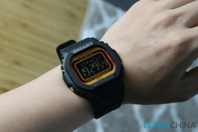 xWatch EX16T Smartwatch 2