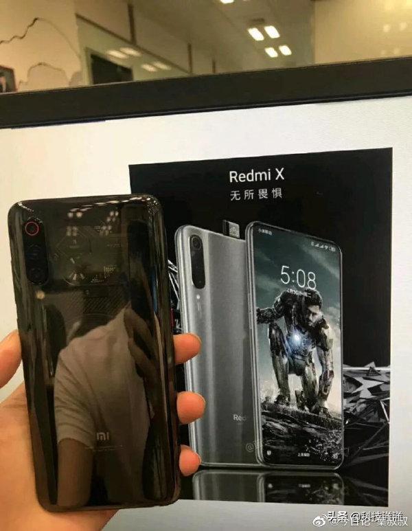 Xiaomi Redmi X launch in May 14