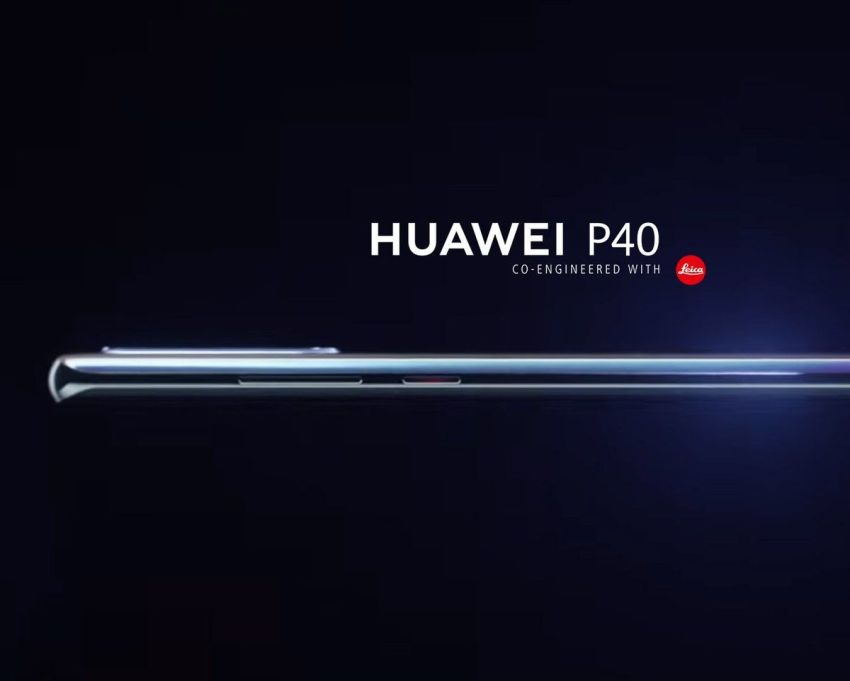 Image result for huawei p40