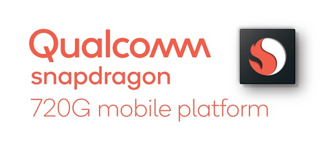 Qualcomm unveils Snapdragon 720G, Snapdragon 662, and Snapdragon 460 Mobile Platforms - Gizmochina