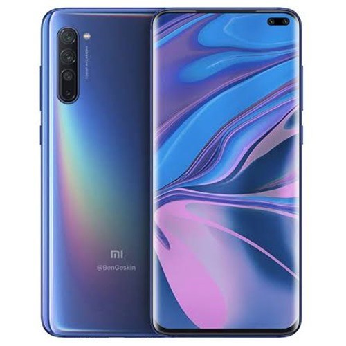 Xiaomi Mi 10 Pro 5G - Full Specification, price, review ...