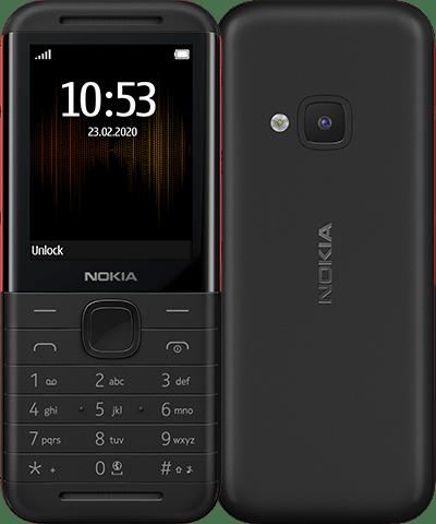 Nokia 5310 Đen