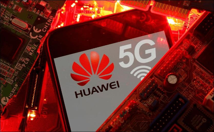 화웨이, 인도네시아와 5G 계약으로 동남아시아 진출