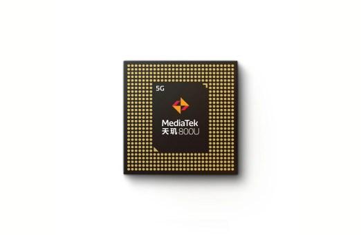 MediaTek Dimensity 800U midrange 5G chipset announced - Gizmochina
