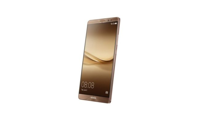Huawei Mate 8 Featured