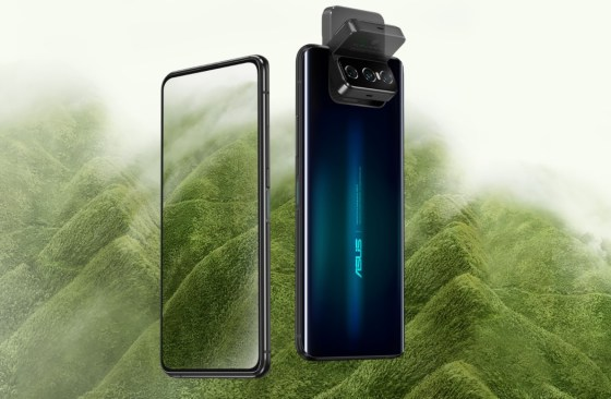 Featured Zenfone 7 Pro