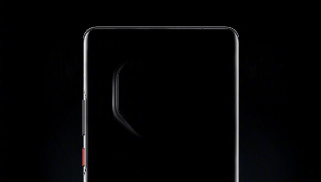 Huawei Mate 40 series rear design-