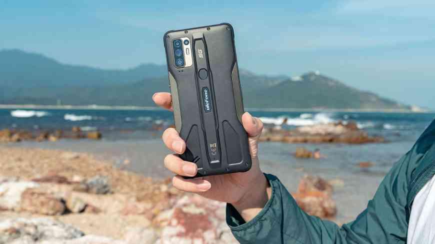 Ulefone Armor 12 rugged phone with Dimensity 1200 5G SoC launching soon -  Gizmochina