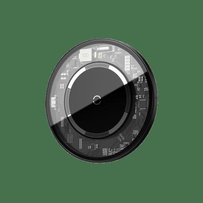 Baseus MagSafe Charger BS-W517 Transparent