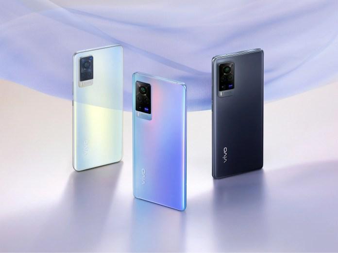 vivo X60 and vivo X60 Pro Featured 01