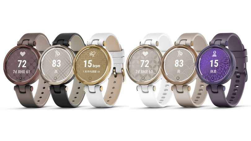 Garmin Lily Smartwatch