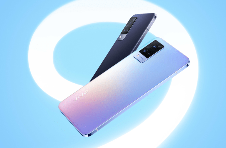 The Vivo S9 5G confirmed having Dimensity 1100 and UFS 3.1