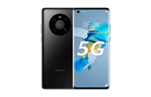 Huawei Mate 40E 5G, Kirin 990E and 64MP triple cameras with 90Hz display launched in China