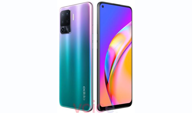 OPPO Darwin phone to arrive with three different names in India, Asia, and  Europe - Gizmochina