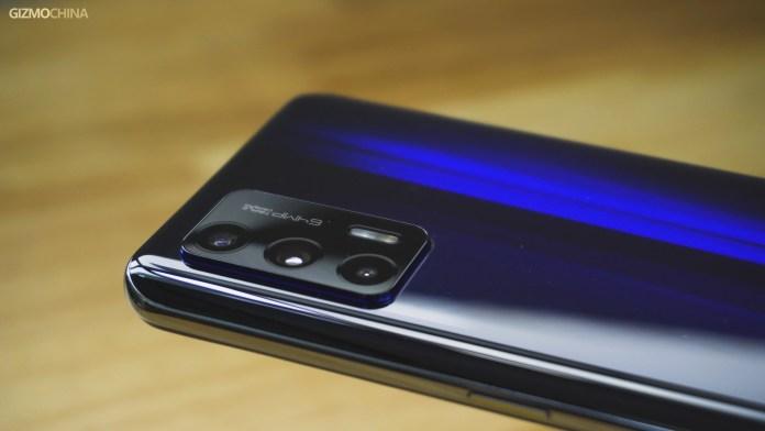 realme GT camera featured