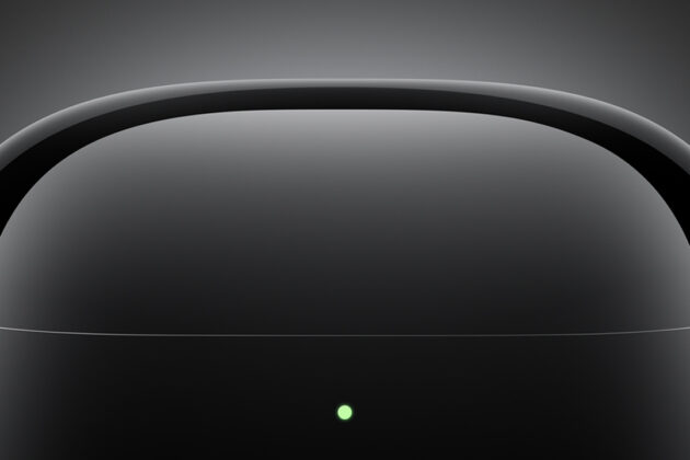 Xiaomi Mi FlipBuds Pro Teaser 02