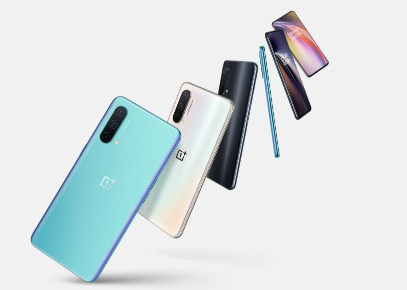 OnePlus Nord CE featured