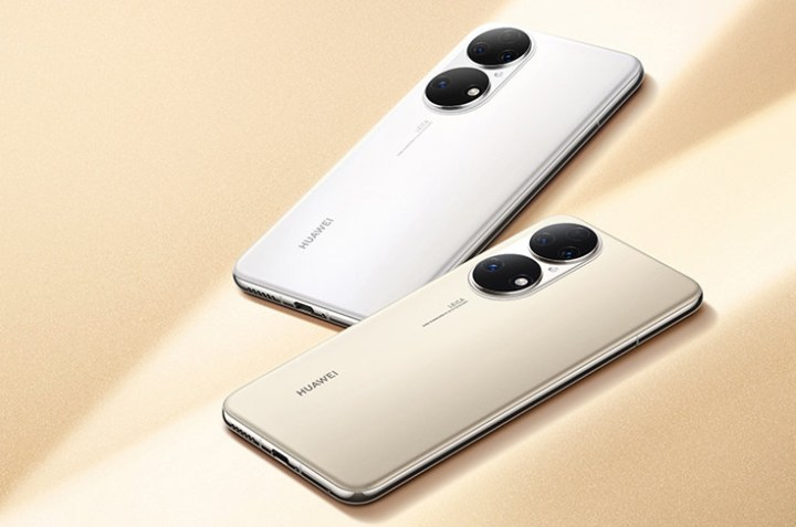 HUAWEI P50 Featured 01
