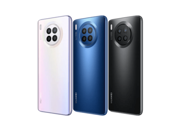 Huawei nova 8i unveiled in Malaysia with 66W fast charging and 64MP quad  cameras - Gizmochina