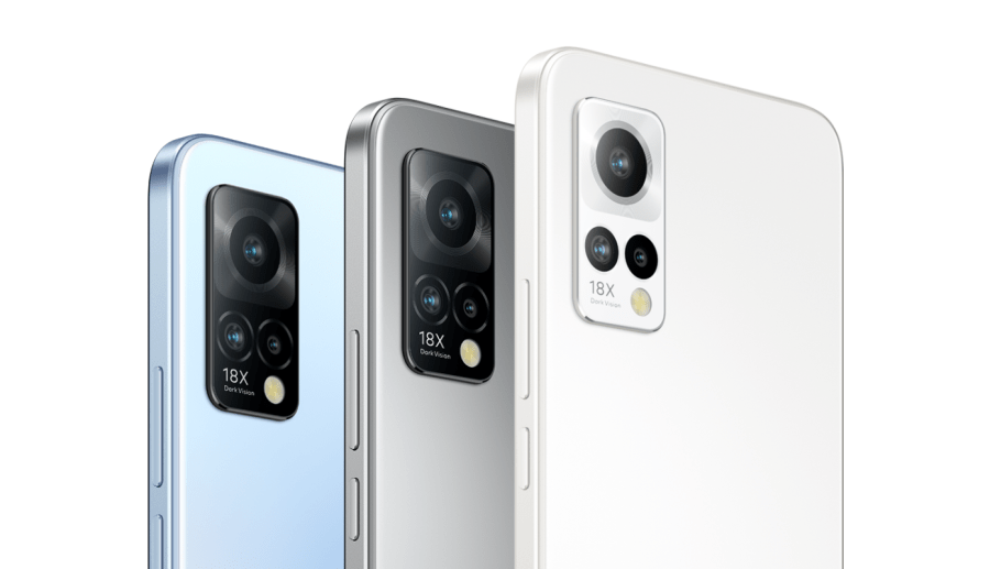 Meizu 18x launched with 120Hz OLED display, Snapdragon 870, 64MP triple  cameras - Gizmochina