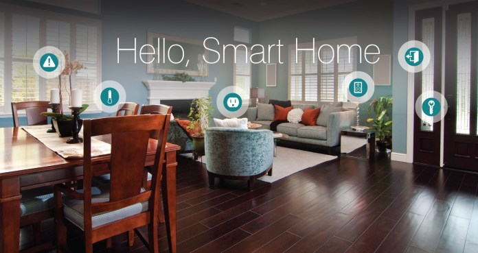 Image result for smart home devices