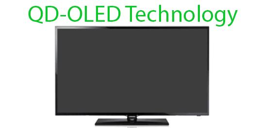QD-OLED TV