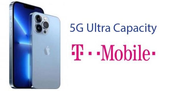 5G Ultra Capacity
