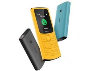 Nokia 110 4G Feature Phone