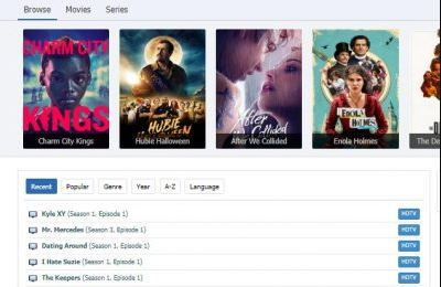 How To Download And Watch Movies On GooJara For Free