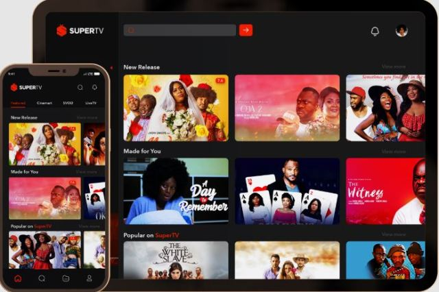 Stream Live TV and Watch Movies Without Data