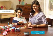 6 Alexa Skills to Engage Kids this Children's Day