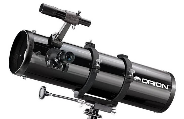 Orion 09007 SpaceProbe 130ST Equatorial Reflector Telescope Review