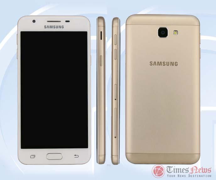Samsung Galaxy J5 Prime GizmoTH