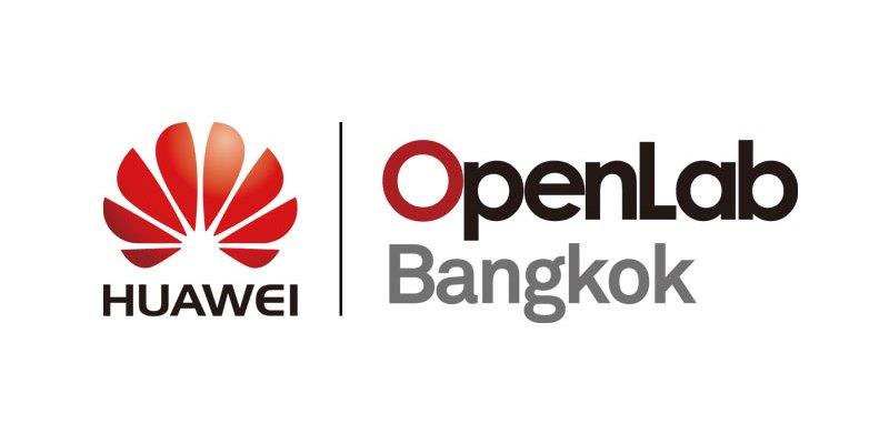 Huawei OpenLab Bangkok