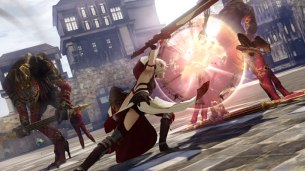 LIGHTNING RETURNS: FINAL FANTASY XIII 6