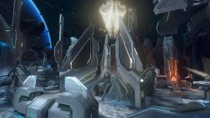 Halo 4 Majestic Map Pack Monolith