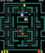 PAC MAN + Tournaments
