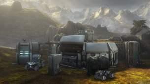 Daybreak - Depot