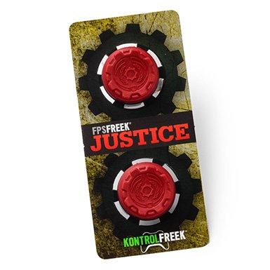 KontrolFreek Justice