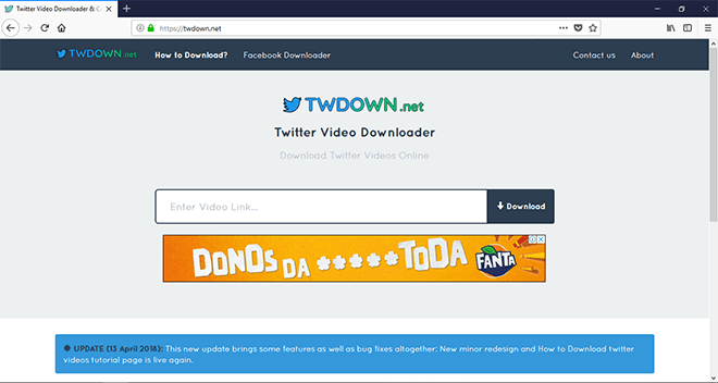 TWdown.net