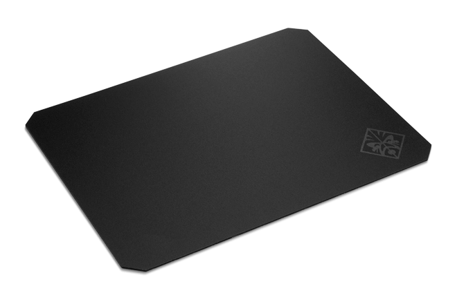 Alfombrillas para ratón OMEN by HP Pad 200 y Hard Pad 200